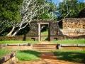 Kaludiya Pokuna in Anuradhapura
