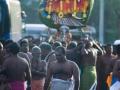 Hindu festival in Jaffna